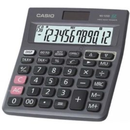 casio check and correct mj-120d original