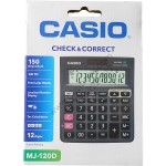 casio check and correct mj-120d original(4)