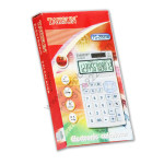 12 digit pocket size electronic calculator(1)
