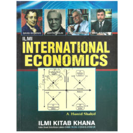ilmi international economics for ma 2 by a hamid shahid