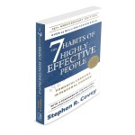stephen r covey the 7 habits of highly effective people
