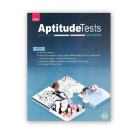 aptitude tests 2019 with full length practice tests - ilmi kitab khana