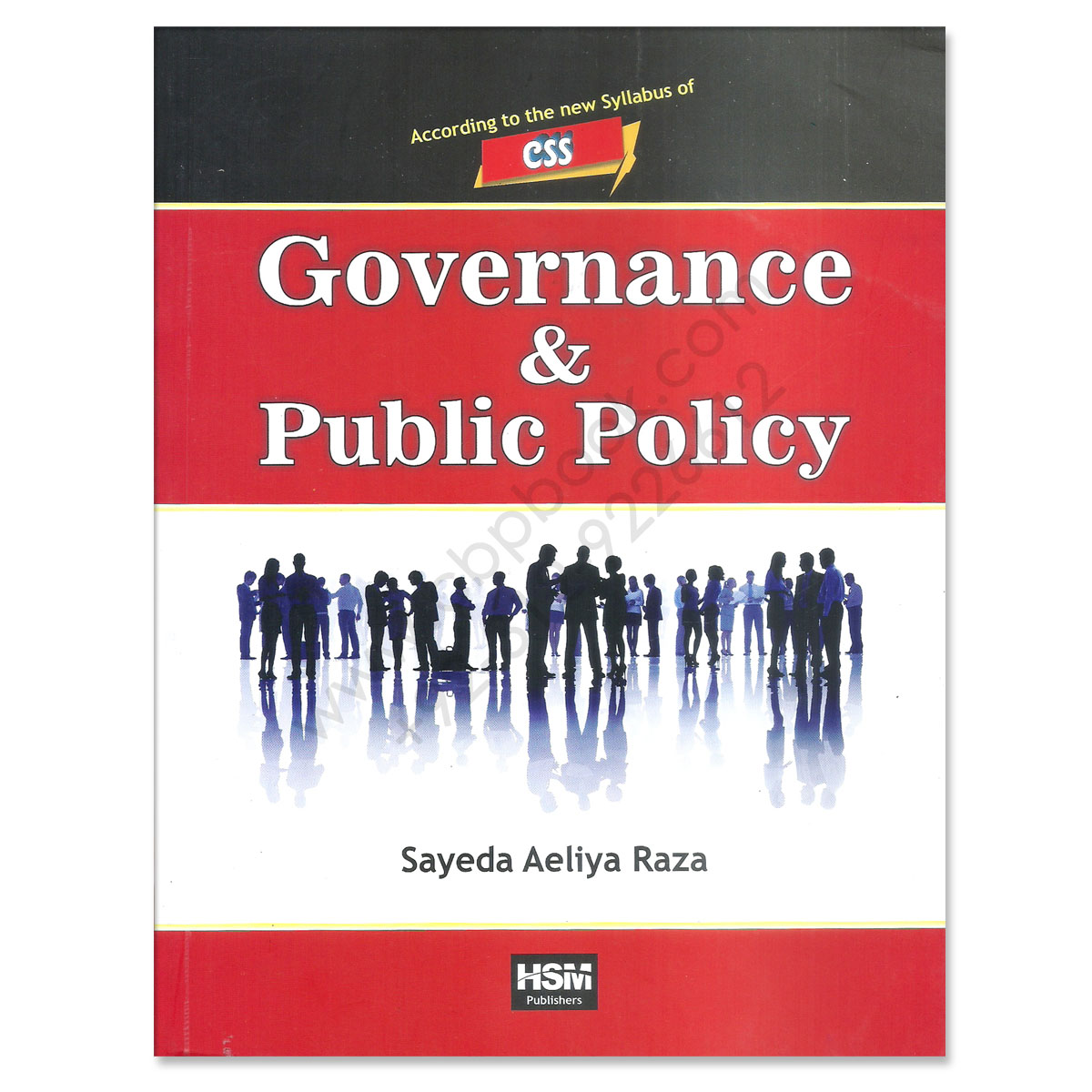 governance and public politics by sayeda aeliya raza hsm publishers