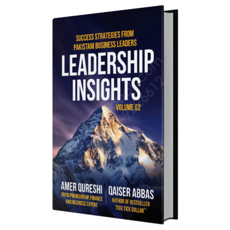 leadership insights volume 2 by qaiser abbas and amer qureshi