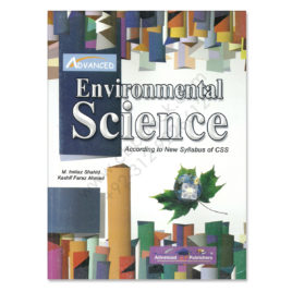 advanced environmental science for css by m imtiaz shahid