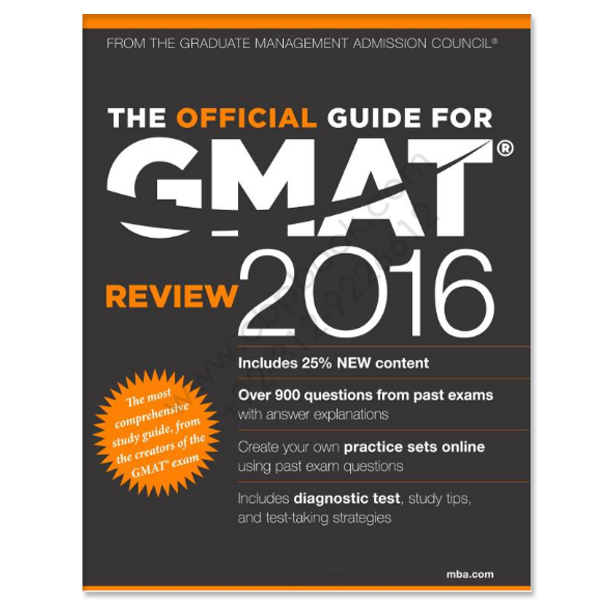 the official guide for gmat review 2016 with question bank