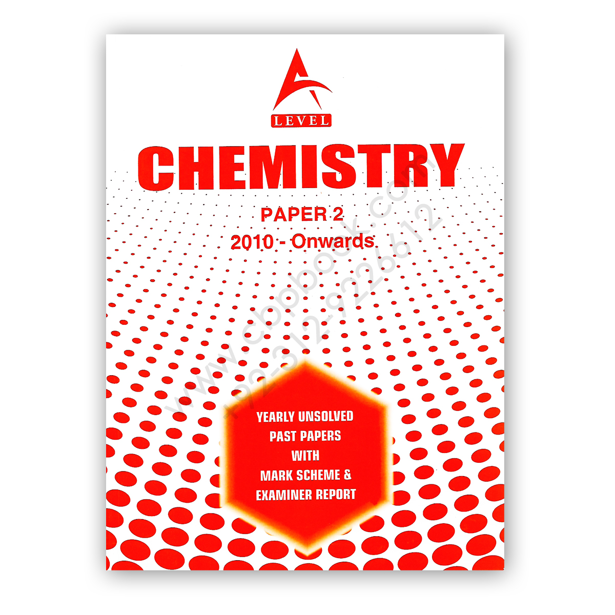 Chemistry papers online