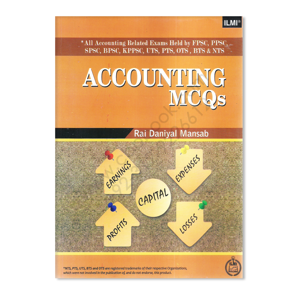 intermediate accounting mcq