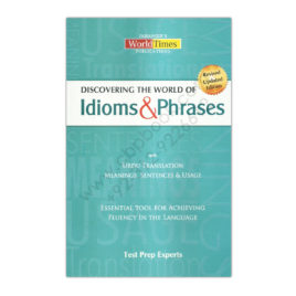 discovering the world of idioms and phrases jahangir worldtimes