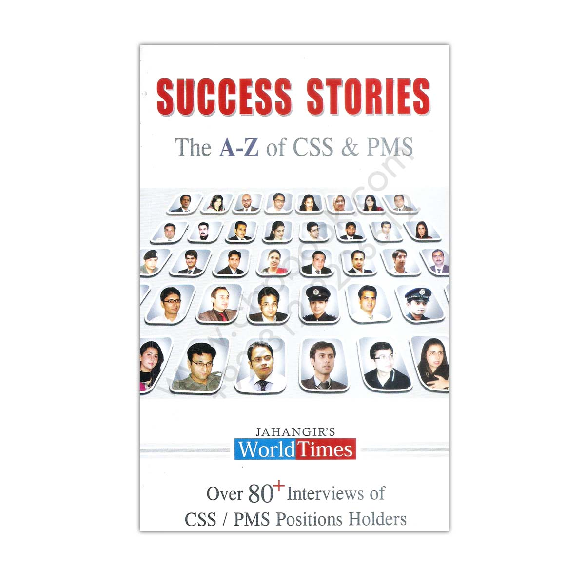 jwt success stories the a-z of css and pms over 80+ interviews