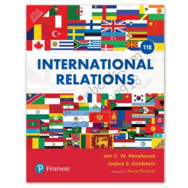 international relations s goldstein joshua 11th edition - pearson