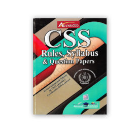 `css rules, syllabus and question papers (2018 & onward) - advanced