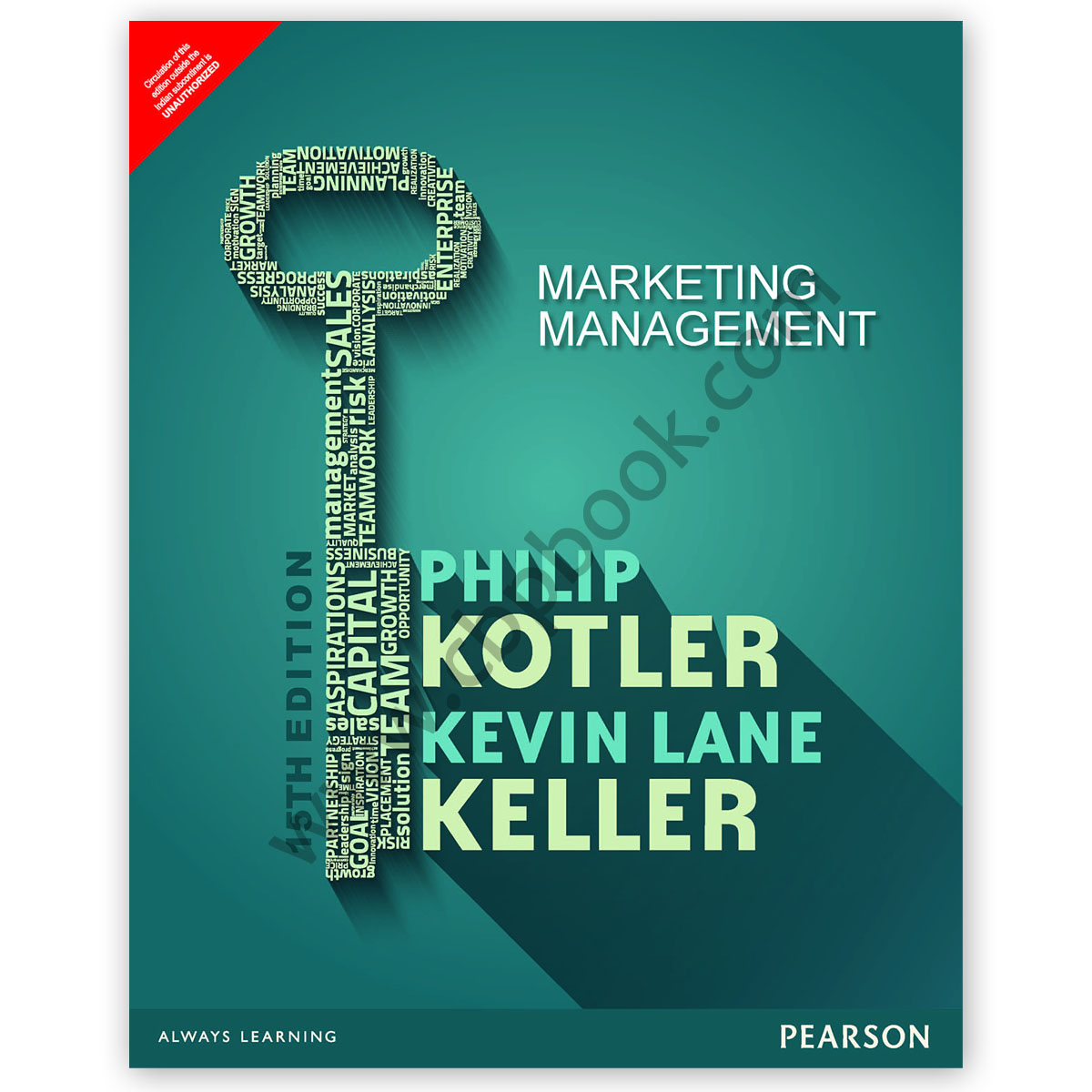 marketing management by philip kotler 15th edition - pearson