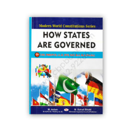 how states are governed by m sohail bhatti & m aslam - bhatti sons