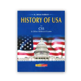 history of usa for css by m ikram rabbani - jahangir world times