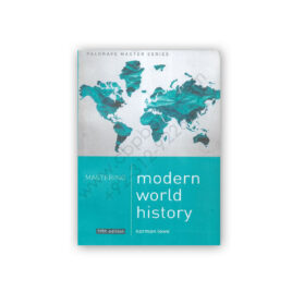 Mastering The Modern World History By Norman Lowe 5th Edition