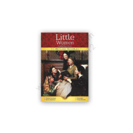 little women by louise may alcott jbd classic readers - jbd press