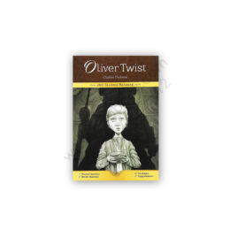 oliver twist by charles dickens jbd classic readers - jbd press