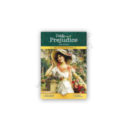 pride and prejudice by jane austen - jbd press