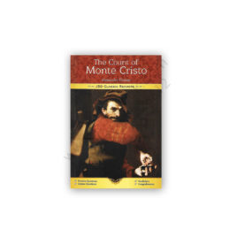 the count of monte cristo by alexandre dumas - jbd press