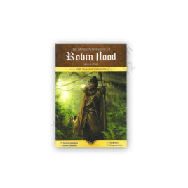 the merry adventures of robin hood by howard pyle - jbd press