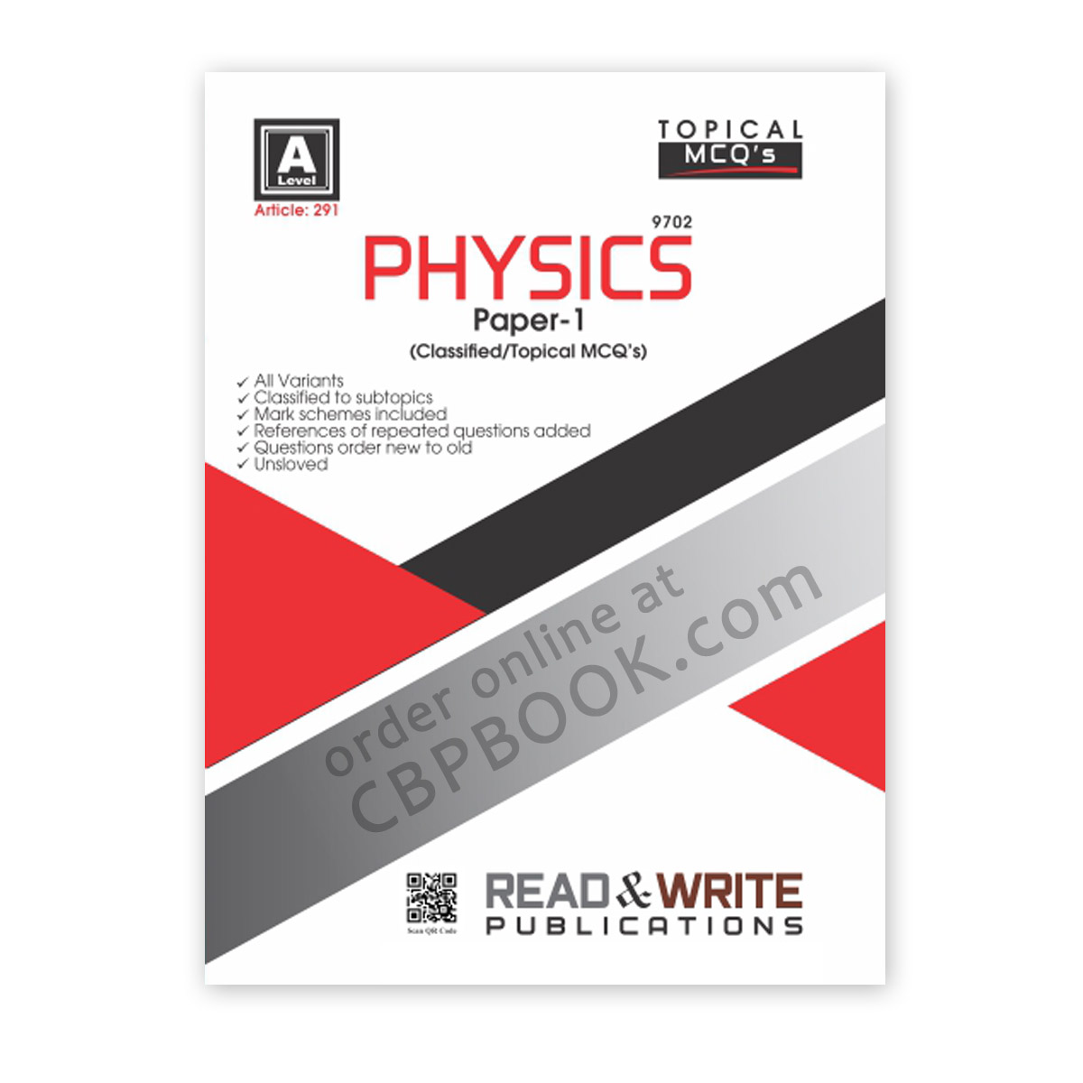 Best site for writing physics paper