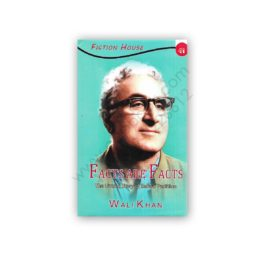 facts are facts the untold story of indias partition by wali khan - fiction