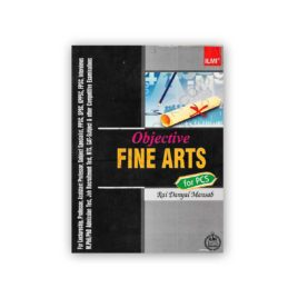 objective fine arts for pcs by rai mansab ali - ilmi kitab khana