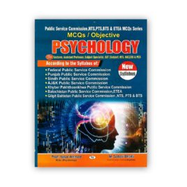 psychology mcqs by prof iqbal ahmad & m sohail bhatti - bhatti sons