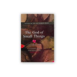 the god of small things by arundhati roy - flamingo