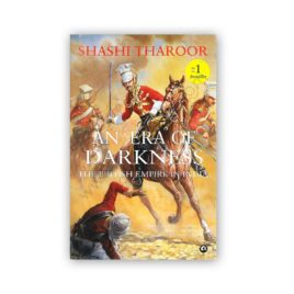 an era of darkness by shashi tharoor - aleph book