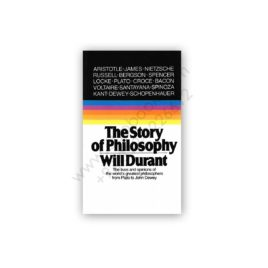 the story of philosophy by will durant - pocket books