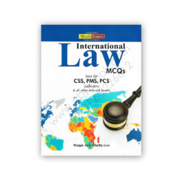 international law mcqs for css pms pcs by waqar aziz bhutta - jwt