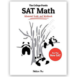 the college panda sat math for the new sat by nelson phu