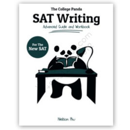 the college panda sat writing for the new sat by nelson phu