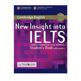 new insight into ieltsnew insight into ielts