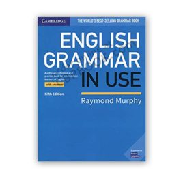Cambridge English Grammar In Use Fifth Edition Raymond Murphy