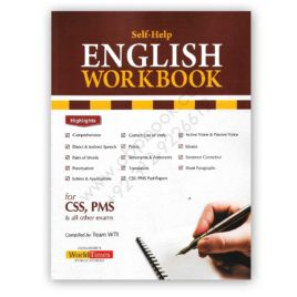 self-help english workbook for css pms by team wti - jwt