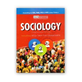 sociology chapterwise mcqs by juanid sattar - hsm publishers
