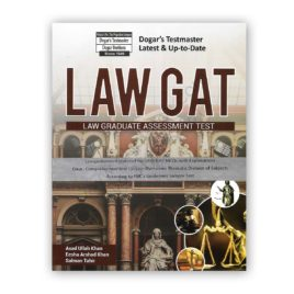 LAW GAT by asad ullah khan