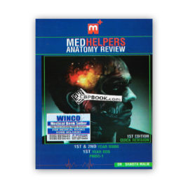 MEDHELPERS ANATOMY REVIEW By Dr Shaista Malik - WINCO