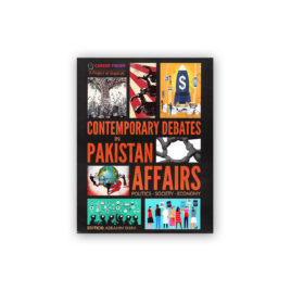 Contemporary Debates in Pakistan Affairs – Career Finder