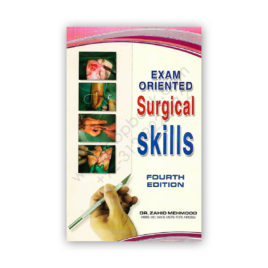 Exam Oriented Surgical Skills 4th Ed By Dr Zahid – AZAM Sons