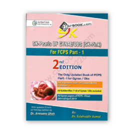 SK-Pearls of GYNAE/OBS (SK-PINK) 2nd Ed By Dr Salahuddin - NISHTER