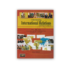 International Relations for CSS PMS PCS Paper 1 & 2 by Aamer Shahzad - HSM