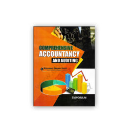 Accountancy & Auditing By M Sammar Haider - EMPORIUM