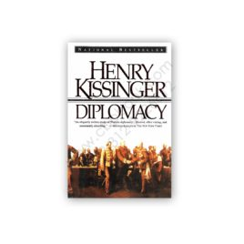 Henry Kissinger DIPLOCMACY