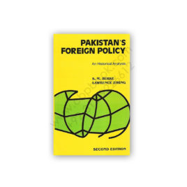 Pakistan's Foreign Policy By S M Burke & Lawrence Ziring