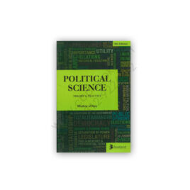 POLITICAL SCIENCE Theory & Practice 2021 By Mazhar ul Haq - Bookland