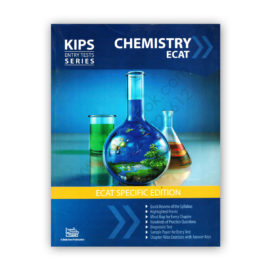 KIPS Entry Test Series CHEMISTRY